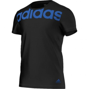 Tričko adidas Šport Essentials Linear Tee AI2384