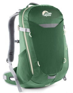 Batoh Lowe alpine AirZone Z 20 amazon green / sand