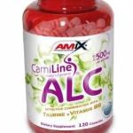 Amix ALC - with Taurín & Vitamine B6