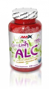 Amix ALC – with Taurín & Vitamine B6