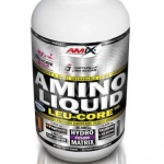 Amix Amino LEU-CORE ™ liquid, 920ml