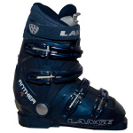Lyžiarske topánky Lange Anthea 4