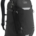 Batoh Lowe alpine Apex 25 Black / mid gray