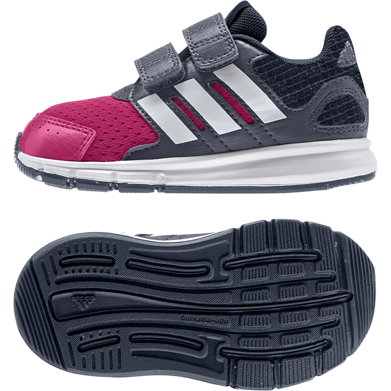 Topánky adidas LK Šport CF I B23851