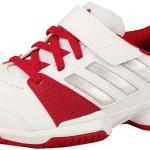 Topánky adidas Kids Court EL C B24116