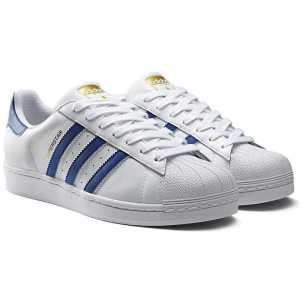 Topánky adidas Superstar M B27141
