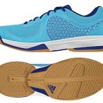 Topánky adidas Counterblast 3 W B27248