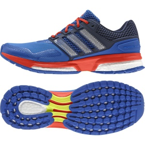 Topánky adidas Response Boost TechFit M B33509