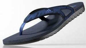 Žabky adidas Calo 5 GR M B33757