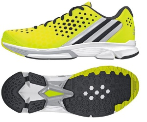 Topánky adidas Volley Response Boost B34147
