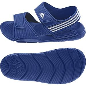 Sandálky adidas Akwah 9 K B39857