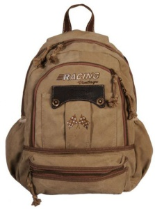 Batoh Frendo Vintage Backpack