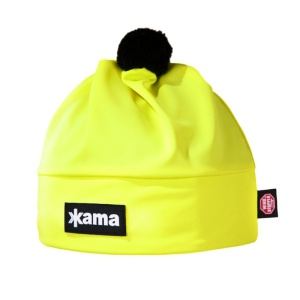 Čiapky Kama AW45 102 žltá