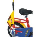 Bezpečnostná vlajka na kolobežky a kolesá PUKY 9323