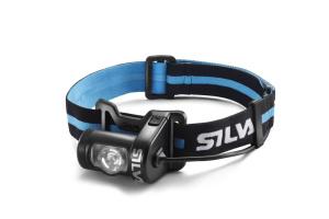 čelovka Silva Cross Trail 2 39024
