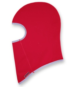 Fleecová kukla Kama D16 104 červená