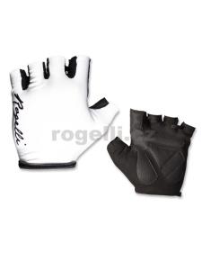 Dámske cyklo rukavice Rogelli Duliaaaa 010.611