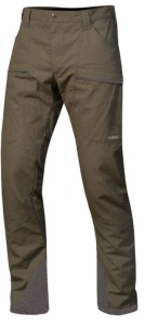 Nohavice Direct Alpine Defender brown