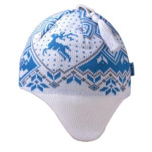 Detská čiapka Kama B61 100 biela