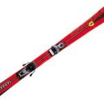 Ferrari Skis Junior lyže