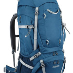 Batoh Lowe alpine Axiom Diran 65:75 atlantic blue / zinc