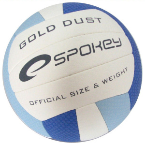 Volejbalový lopta Spokey GOLD DUST