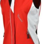 Dámska softshellová vesta Silvini Croce WJ425 black