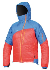 Bunda Direct Alpine Foraker red/blue