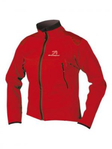 Bunda Direct Alpine Fram Lady Red