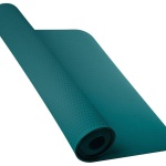 Podložka na jógu Nike Fundamental Yoga Mat 3mm RADIANT EMERALD