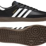 Topánky adidas Samba G17100