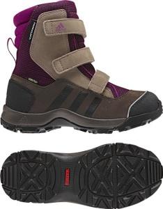 Topánky adidas Holtanna Snow GTX PL CF K G40690