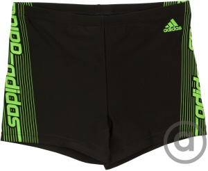Plavky adidas Lineage Boxer G83936