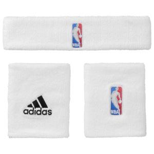Potítko adidas NBA Wristband + Headband G87965