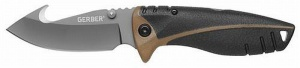Nôž Gerber Myth Folding Sheath Knife, Gut Hook 31-001160