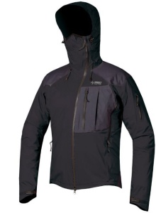 Bunda Direct Alpine Guide 5.0 black / anthracite