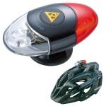 Svetlo na prilbu Topeak Headlux TMS034