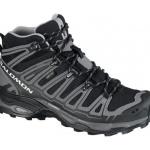 Topánky Salomon X ULTRA MID GTX ® W 309074