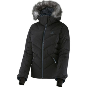 Bunda Salomon ICETOWN JACKET W 366119
