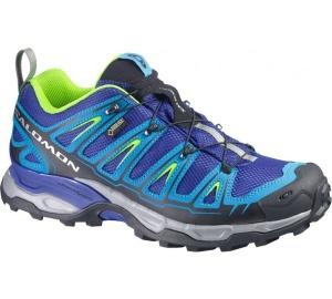 Topánky Salomon X ULTRA GTX ® 366844