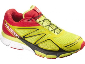 Topánky Salomon X-SCREAM 3D 368892
