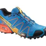 Topánky Salomon SPEEDCROSS 3 GTX ® 370967