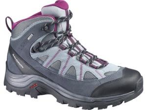 Topánky Salomon AUTHENTIC LTR GTX ® W 373261