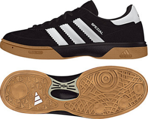Topánky adidas HB Spezial M M18209