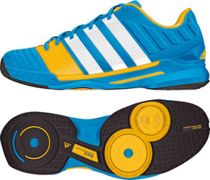 Topánky adidas Adipower Stabil 11 M29601