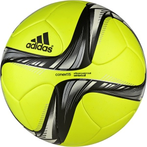 Lopta adidas UEFA CONEXT15 Official Match Ball M36881