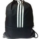 Vak adidas 3 Stripes Essentials Gymbag M69612