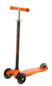 Kolobežka Maxi Micro Orange T