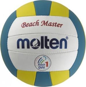 Lopta MOLTEN MBVBM-Beach Master