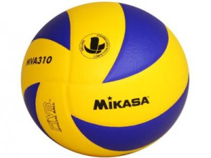 Lopta Mikasa MVA 310 volejbal